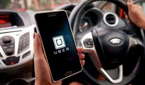 Uber elimina la tarifa dinámica