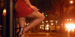 prostitucion en brasil