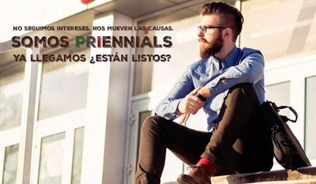 priennials nueva corriente
