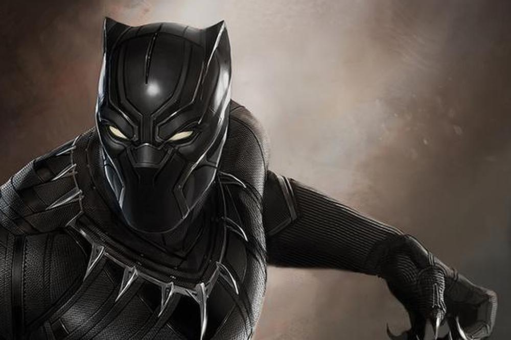 Lanzan primer póster de Black Panther   Diario Digital
