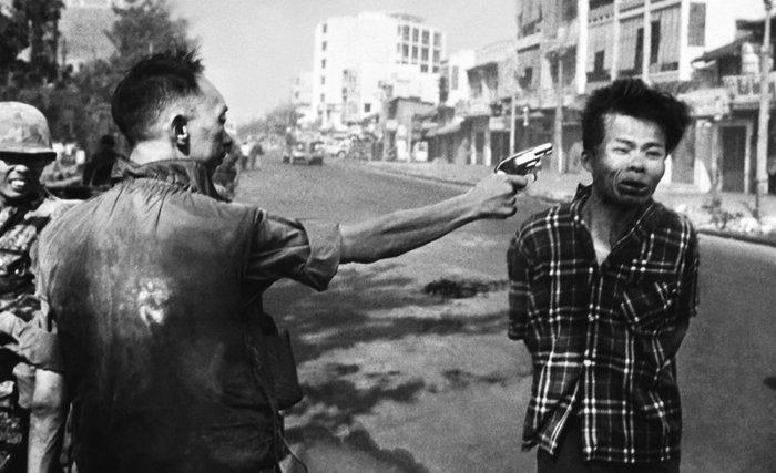 asesinato en vietnam