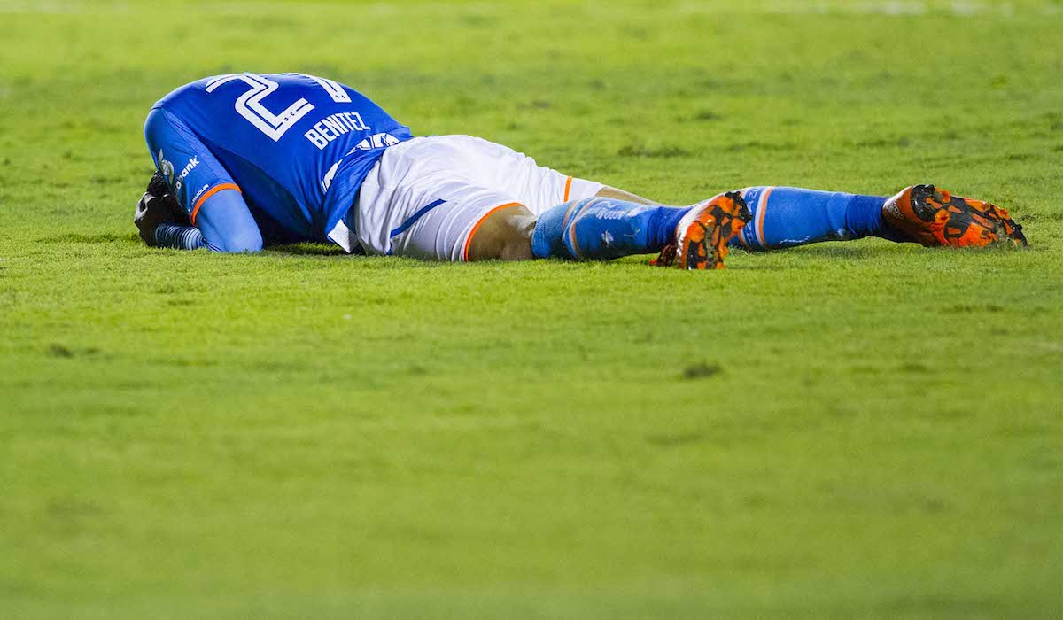 cruz azul fracaso billy alvarez
