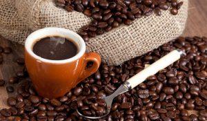 Beneficios del café en el cuerpo
