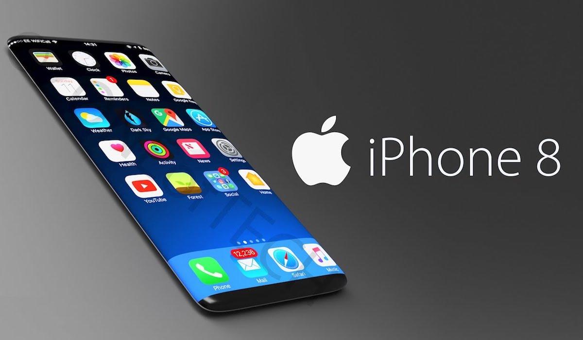 iphone 8 boton de inicio