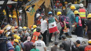 Culpa por sobrevivir al sismo