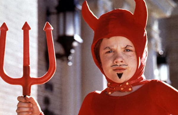 Curiosidades de Halloween, niños