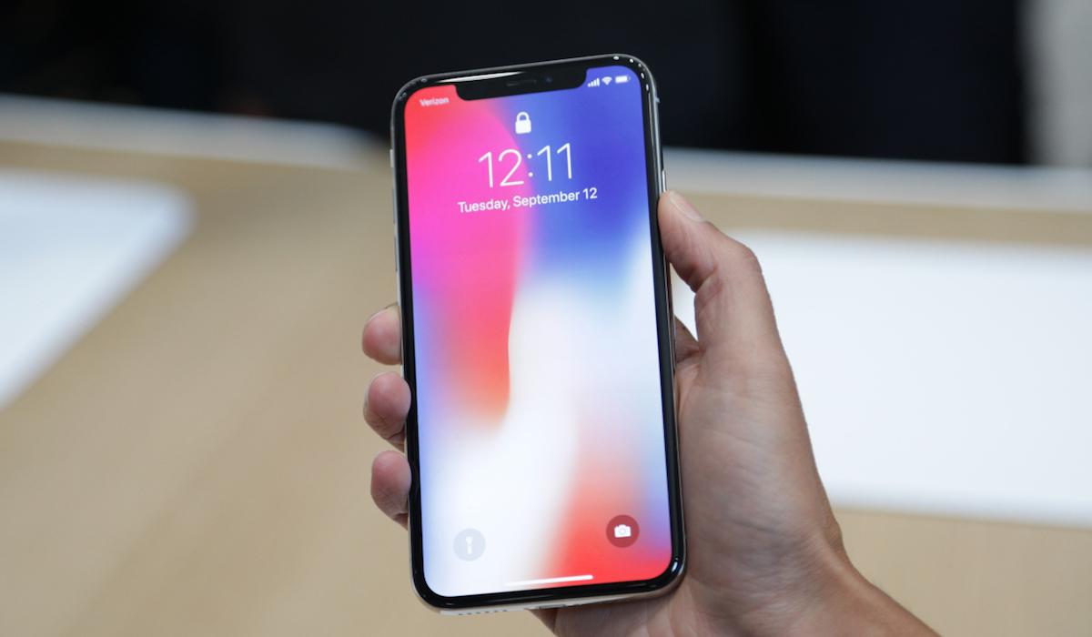 iphone x ventas
