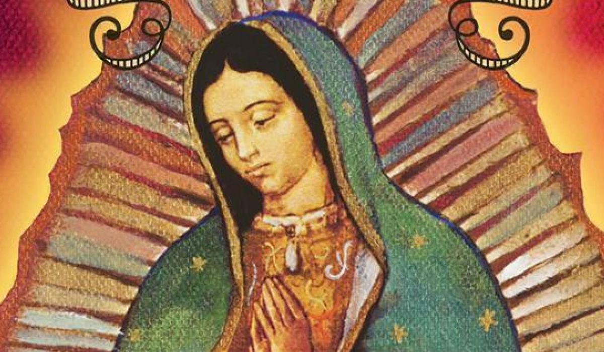 Cinco curiosidades de la Virgen de Guadalupe