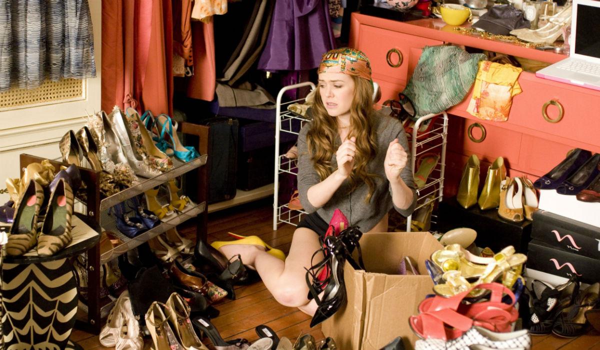 Compras compulsivas son un trastorno