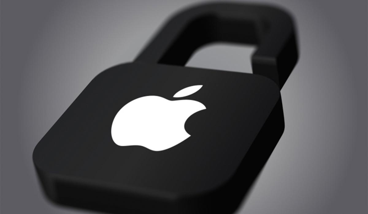 Seguridad de iOS