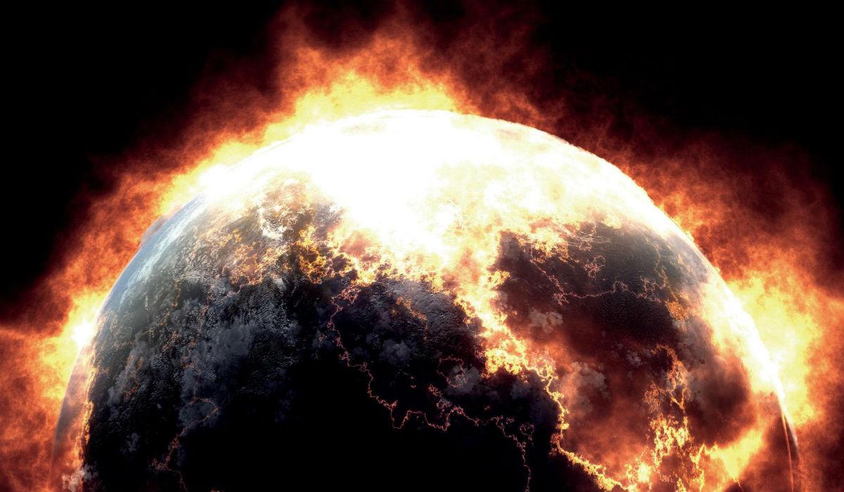 El fin de mundo está cerca, afirman científicos