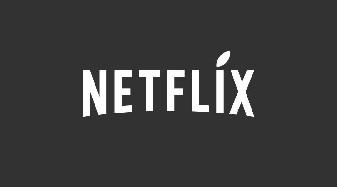 netflix-apple