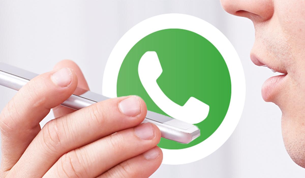 Transcriber WhatsApp
