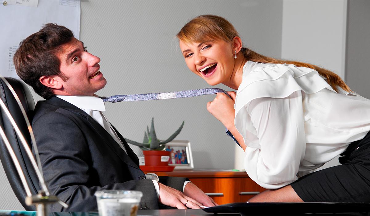 Amor en la oficina diario digital - Sexo en la oficina ...