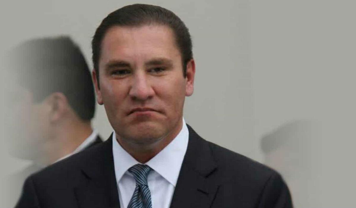 Moreno Valle, responsable de la privatización del agua